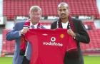 Juan Veron chỉ ra điều làm nên sự khác biệt giữa Man Utd và Man City