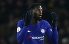 'Cục nợ' Bakayoko tiếp tục khiến Chelsea phải đau đầu