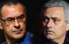 'Jose Mourinho là một con người phi thường'
