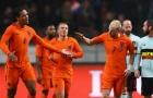 'Van Dijk là một trong những cầu thủ xuất sắc nhất thế giới'