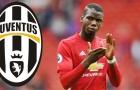 Nóng! Juventus lật lại điều khoản bí mật, Pogba sẽ sớm rời Man Utd?