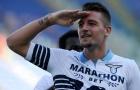 Nóng! Man Utd đã tuột mất 'gã khồng lồ' Serbia giá 100 triệu bảng?