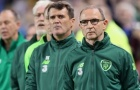Chính thức: Xuống hạng, CH Ireland chia tay huyền thoại Man Utd