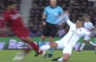 Fan Liverpool 'dậy sóng' với pha vào bóng ghê rợn của Marco Verratti