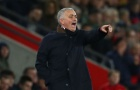 Nóng! Tương lai của Jose Mourinho tại Man Utd được hé lộ