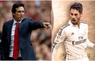 Real Madrid đòi hỏi mức phí khủng khiếp cho mục tiêu của Arsenal