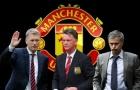 Arsenal đã giúp Man Utd hiểu thế nào là thay thế một người quản lý huyền thoại