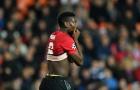 Bạn đã biết Pogba chơi tệ thế nào trận Valencia 2-1 Man Utd chưa?