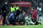 Arsenal kết thúc mùa giải ngoài top 4 vì mất mát then chốt?
