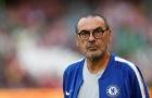 'Chelsea cần 80 điểm để lọt vào top 4'