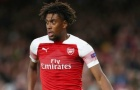 Fan Arsenal: 'Tôi đã xong với anh ta'