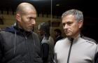 Zidane 'rất thích' làm thuyền trưởng Man Utd, nhưng với 1 điều kiện