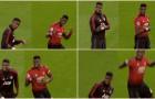 Pogba đã 'biết trước' mình sẽ ghi bàn vào lưới Bournemouth?