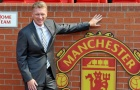 Carrick tiết lộ điều David Moyes 'giáo huấn' trong ngày ra mắt Man Utd