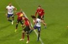 'Chúng tôi đã bị trừng phạt bởi Man Utd'
