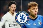 Nóng! Chelsea tung 95 triệu bảng cho 2 hợp đồng bom tấn 'quen thuộc'