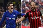 Nóng! Giám đốc Juventus tuyên bố khả năng Higuain gia nhập Chelsea