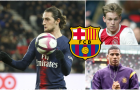 NÓNG! Barca hoàn tất 3 hợp đồng trong 24h tới: Kẻ nổi loạn, thần đồng và Varane 2.0