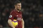 Thẳng tay loại Salah và Van Dijk, Milner chọn cái tên bất ngờ là cầu thủ xuất sắc nhất Liverpool