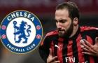 NÓNG! Gattuso đích thân xác nhận thương vụ Higuain đến Chelsea
