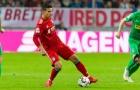 Nóng! James Rodriguez xác nhận khả năng gia nhập Arsenal
