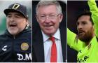 Sir Alex chọn ra ai xuất sắc hơn giữa Messi và Maradona