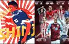 CHÍNH THỨC: Cựu sao Man Utd đến Besiktas, 'sếu vườn' trở lại Premier League