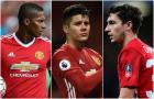 Xong! Xác định 3 ngôi sao đội một sẽ rời Man Utd mùa hè này