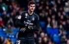 Đến Real Madrid, Courtois vẫn khiến BLĐ Chelsea tức điên vì 1 tuyên bố