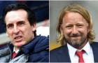 Arsenal thất hứa, 'đôi mắt kim cương' cay đắng rời bắc London