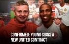 CHÍNH THỨC: Man Utd gia hạn hợp đồng với 'siêu sao mùa chuyển nhượng'