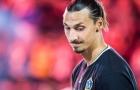 Ibrahimovic tiên đoán PSG sẽ thắng Man Utd vì 1 lý do đơn giản