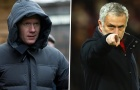 Scholes ngay lập tức 'đá đểu' Mourinho khi nhận việc mới tại Oldham