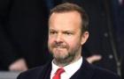 Sếp lớn Man Utd muốn 2 điều từ một Giám đốc bóng đá - 1 người bị loại trừ