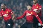 Lingard và Martial sẽ bỏ lỡ những trận nào của Man Utd?