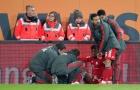 Liverpool đón tin vui 'bất ngờ' trước đại chiến Bayern Munich