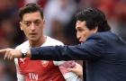 Ozil từ chối 'âm mưu' cực phũ từ Arsenal