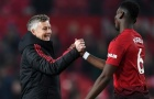 Pogba tiết lộ 1 điều Solskjaer và cầu thủ Man Utd đang 'dành cho nhau'