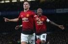 NÓNG! Man Utd chuẩn bị ký hợp đồng 15.6 triệu bảng với 'đội trưởng tương lai'