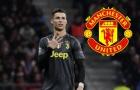 Vì 'hơn 200 triệu bảng', Man Utd quyết gây sốc lần nữa với Ronaldo