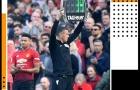 'Ông ấy là người bận rộn nhất Old Trafford tối nay'