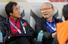 NÓNG! Thay đổi bất ngờ, thầy Park sẽ cùng U22 Việt Nam chinh phục SEA Games 30
