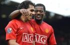 'Anh ấy đã cười và nói rằng họ sẽ đánh bật Man Utd'