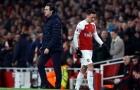 'Solskjaer đã biết Arsenal có điều đó và vô hiệu hoá nó'
