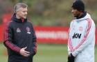 Rashford tiết lộ điều đầu tiên Solskjaer nói khi dẫn dắt Man Utd