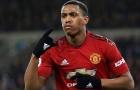 Xong! Chấn thương đầu gối, sao Man Utd bị tuyển Pháp trả về