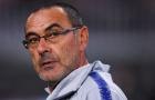 Sarri đưa đưa ra nhận xét 'tàn bạo' về học trò trên tuyển Anh