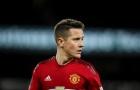 Bất ngờ! PSG đạt thoả thuận siêu khủng với trụ cột Man Utd