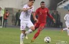 Cầu thủ U23 Việt Nam 'bắn chim', 'Quái thú' Indo phản ứng không ngờ