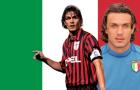 Vượt Cannavaro, Ramos và Puyol, huyền thoại Milan là hậu vệ xuất sắc nhất lịch sử